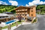 Hotel Sonnegg in Saalbach / Saalbach Hinterglemm