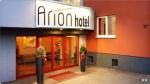 Bikerhotel Arion Hotel Vienna Airport in Wien