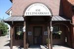 Bikerhotel Hotel Am Feldmarksee in Sassenberg