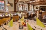 Biker Hotel Zum Hirschhaus Hotel-Restaurant in Ruhpolding
