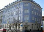 Bikerhotel Gästehaus Centro in Konstanz