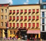 Bikerhotel Hotel Kastanienhof in Berlin