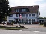 Landgasthof Hotel zum Norden in Jagel bei Schleswig / Binnenland / Schlei