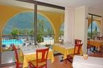 Radler Hotel Hotel Mercedes in Limone Sul Garda