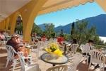 Biker Hotel Hotel Mercedes in Limone Sul Garda