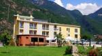 Radsport Hotel in Bozen