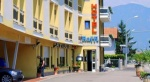 Biker Hotel Hotel Raffl in Bozen