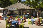 Bikerhotel Altomincio Family Park in Valeggio sul Mincio (VR)
