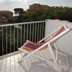 Bikerhotel Hotel Capri in Pietra Ligure (SV)