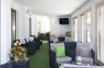 Bikerhotel Harmony Suite Hotel in Selvino (BG)