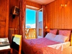 Radler Hotel Hotel Belvedere in Seez in Saint Bernard