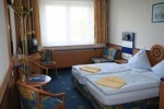 Radsport Hotel in Seebad Trassenheide auf Usedum