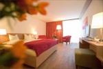 Radsport Hotel in Warth