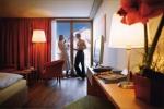 Radler Hotel Sporthotel Steffisalp in Warth