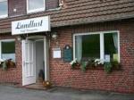 Bikerhotel Café Landlust in Jade-Norderschweiburg