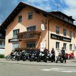 Alpenhotel Zum Ratsherrn in Sonthofen / Allgäu