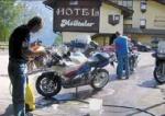 Bikerhotel Motorradhotel Der Mölltaler in Iselsberg-Stronach