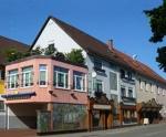 Bikerhotel Hotel Kleiner in Waghäusel-Kirrlach