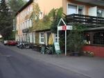 Radsport Hotel in Sinspelt
