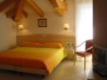 Biker Hotel Hotel Da Remo in Tann