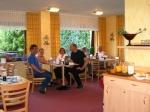Radsport Hotel in St. Andreasberg
