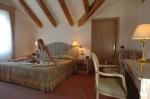 Radler Hotel BellaVista Relax Hotel in Levico Terme