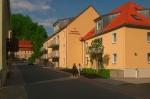 Radsport Hotel in Bad Schandau