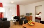 Radler Hotel Apparthotel Am Schlossberg in Bad Schandau