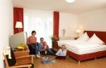 Biker Hotel Apparthotel Am Schlossberg in Bad Schandau
