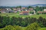 Fahrrad Hotel in Untergriesbach
