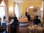 Biker Hotel Grand Hotel Villa Parisi in Castiglioncello