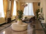 Bikerhotel Grand Hotel Villa Parisi in Castiglioncello