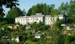 Fahrrad Hotel in Schneeberg