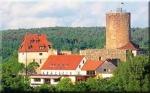 Fahrrad Hotel in Burgthann