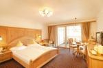 Radsport Hotel in Prad am Stilfserjoch