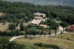 Fahrrad Hotel in Torre Alfina