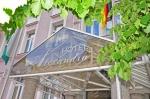 Fahrrad Hotel in Plauen