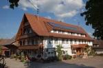 Fahrrad Hotel in Donaueschingen / Hubertshofen