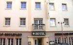 Hotel in Bitburg in der