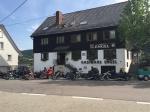 Fahrrad Hotel in Gutach an der Schwarzwaldbahn