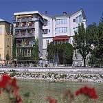 Fahrrad Hotel in Bad Ischl