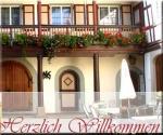 Fahrrad Hotel in Braunsbach-Döttingen