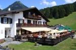 Fahrrad Hotel in Davos Dorf