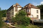 Fahrrad Hotel in Lohr am Main
