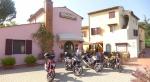 Fahrrad Hotel in Montespertoli