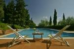 Fahrrad Hotel in Montespertoli (Firenze)
