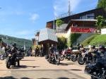 Fahrrad Hotel in Mühlhausen im Täle