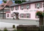 Fahrrad Hotel in Münstertal