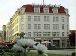 Fahrrad Hotel in Fürstenwalde