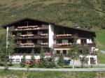 Fahrrad Hotel in Galtür